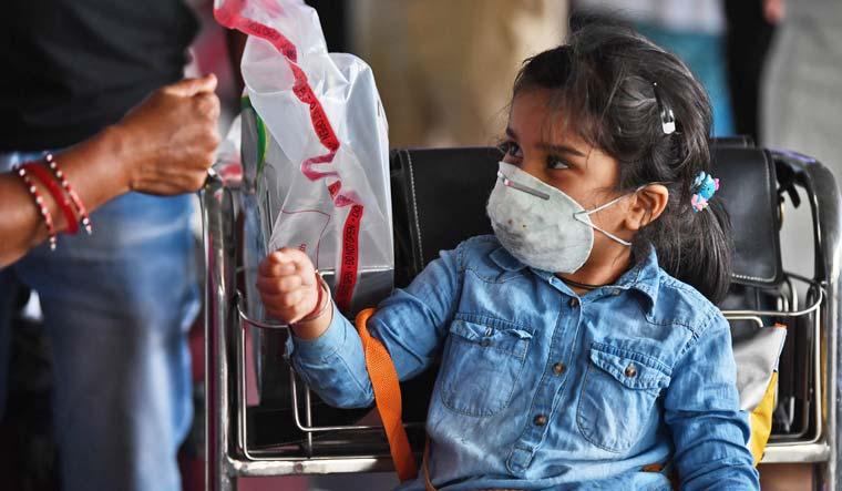 印度官方开发应用追踪疑似新冠感染者(更新:已上线)