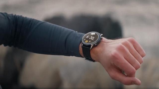 Realme智能手表