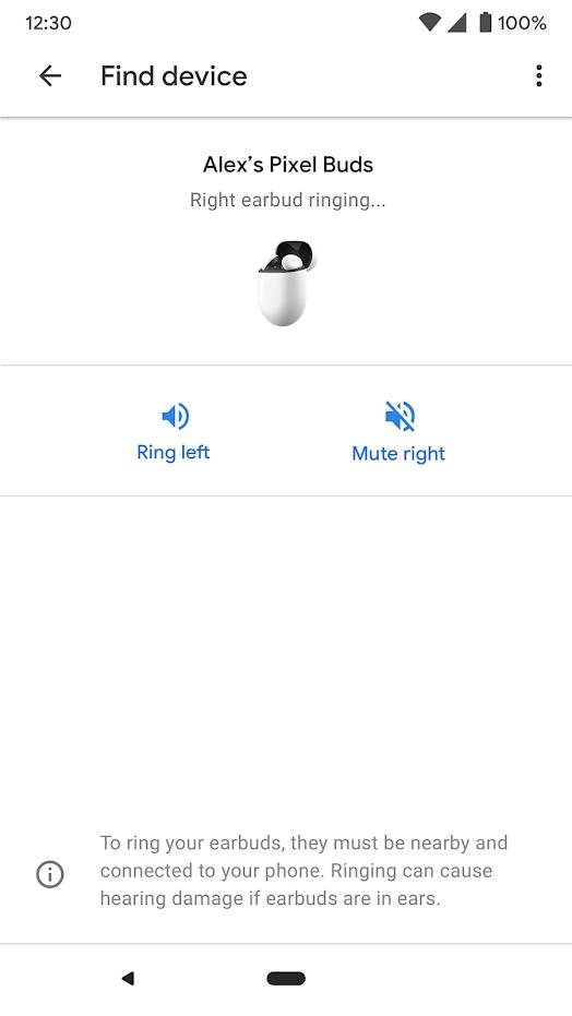二代Pixel Buds官方应用上架谷歌Play商店(下载)