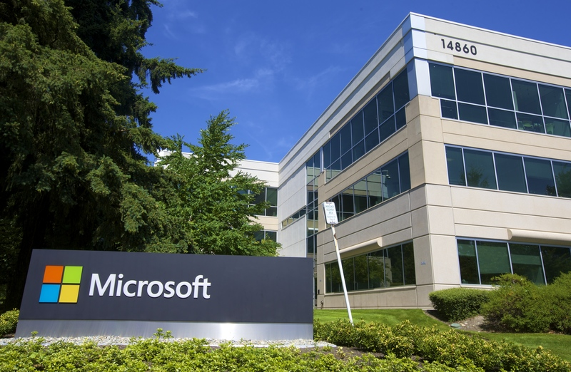 微软收购Corp.com使其免受不良购买之害1