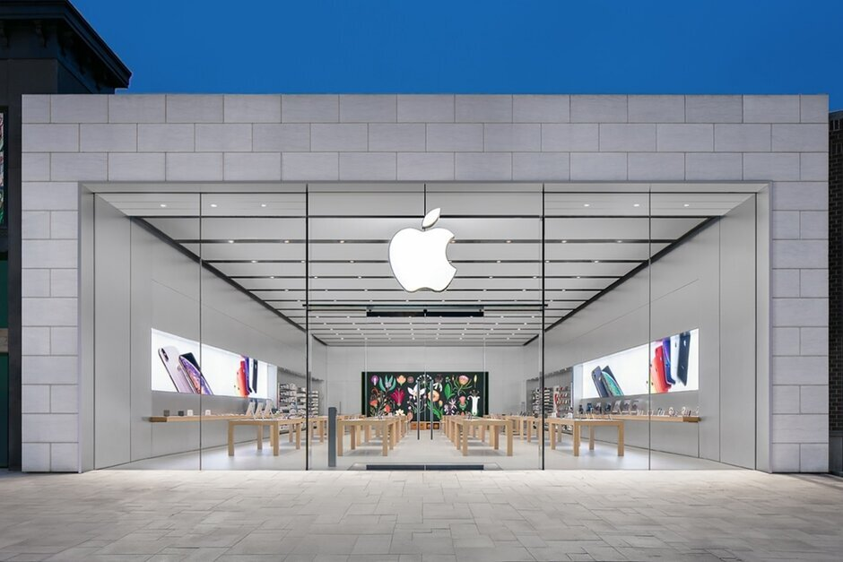 苹果零售业务负责人预计五月份将重新开业