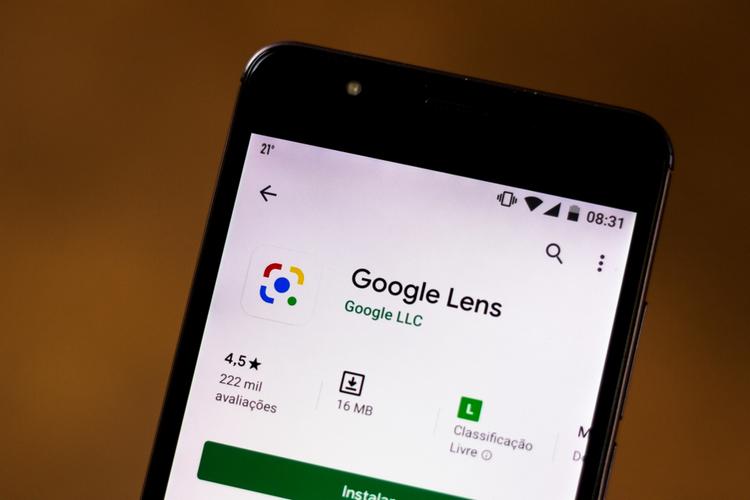 谷歌正为Google Lens引入数学解题功能