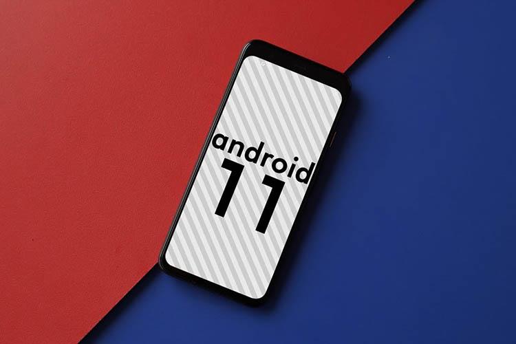 Android 11开发人员预览版3上的新功能