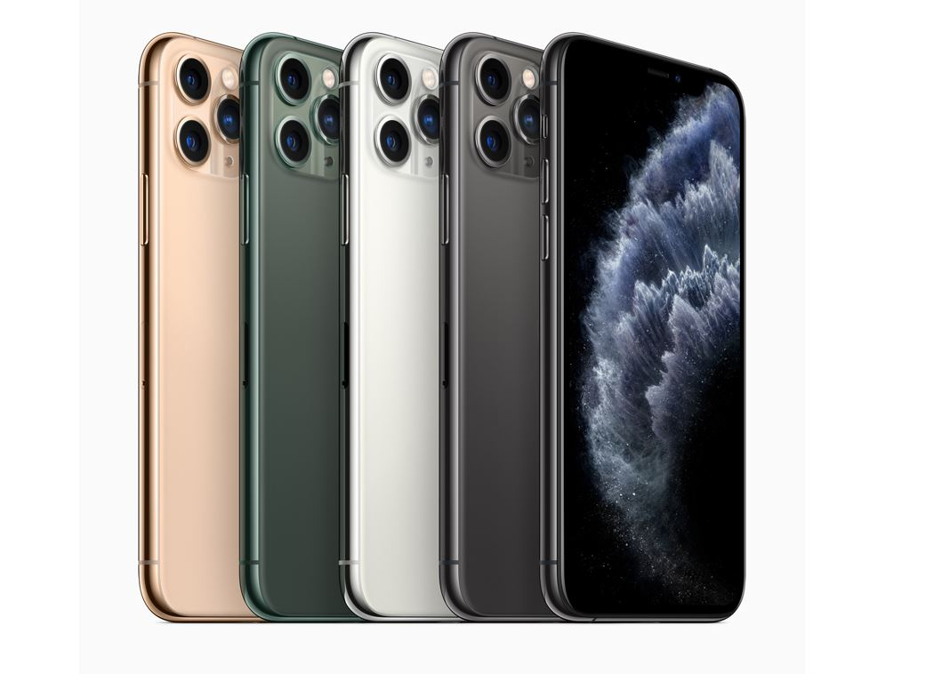 苹果即将推出的新iPhone将具有iPhone 5 1等扁平边缘