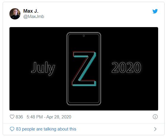 一加Z或在今年7月发布:首款搭载MTK芯片的一加手机
