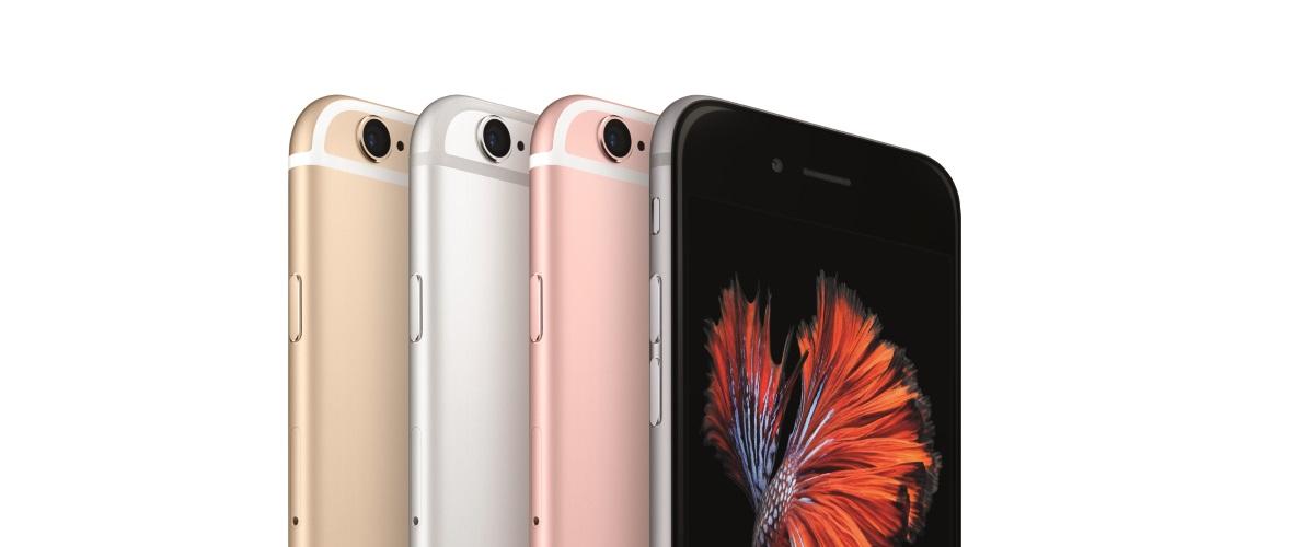 苹果可能会在4月15日发布iPhone 9 1