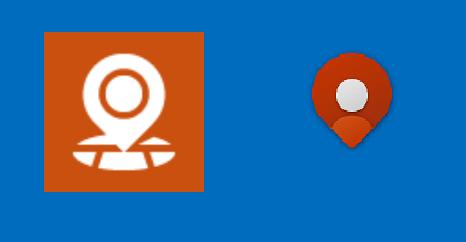 您从未使用过的Windows 10应用具有一个新图标1