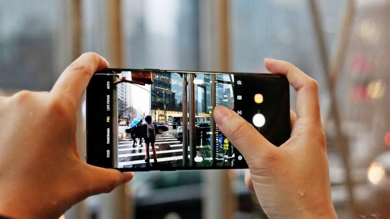 三星计划开发6亿像素相机传感器