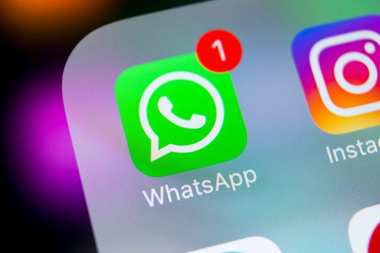 脸书再次变卦,决定向WhatsApp投放广告
