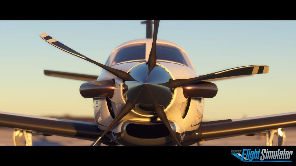 《微软模拟飞行2020》官方分享视频/画面曝光