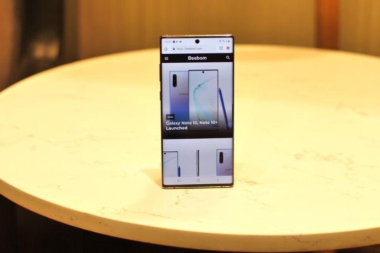 Galaxy Note 20将在线上发布,搭载Exynos 992