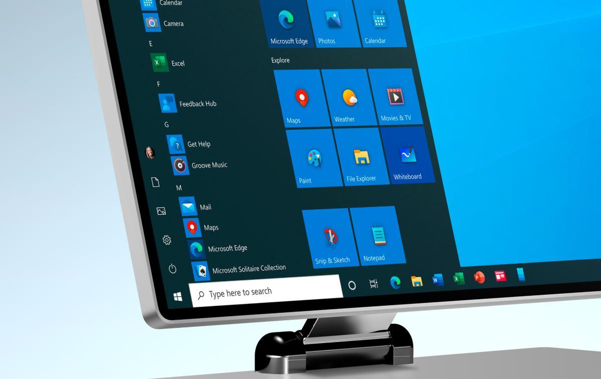 微软发布Windows 10 Build 19631 for Insiders in Fast ring 1
