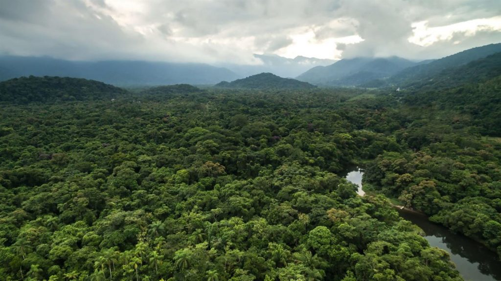 微软发布Amazon Landscapes PREMIUM 4K壁纸包