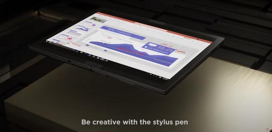 Windows 10X发布延期,联想折叠平板ThinkPad X1 Fold改用Win 10