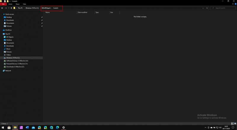 [科普] $WinREAgent文件夹是什么?可以删除吗?