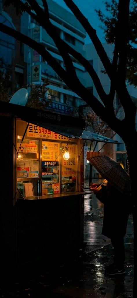 高分手机壁纸精选:城市景色(6 张)