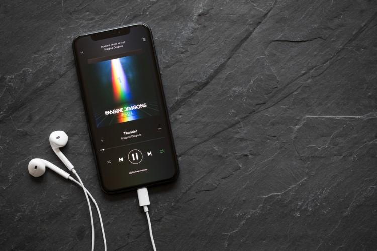 """6款最佳安卓和iOS音乐应用(清单)"""""""