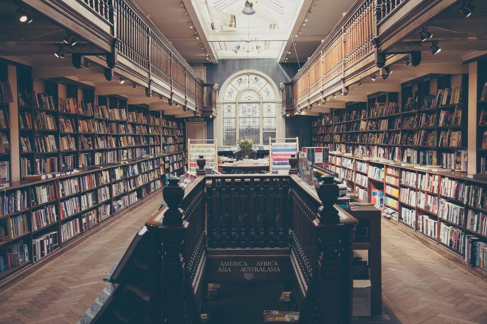 [推荐] Library Explorer:像在图书馆里一样借阅电子图书
