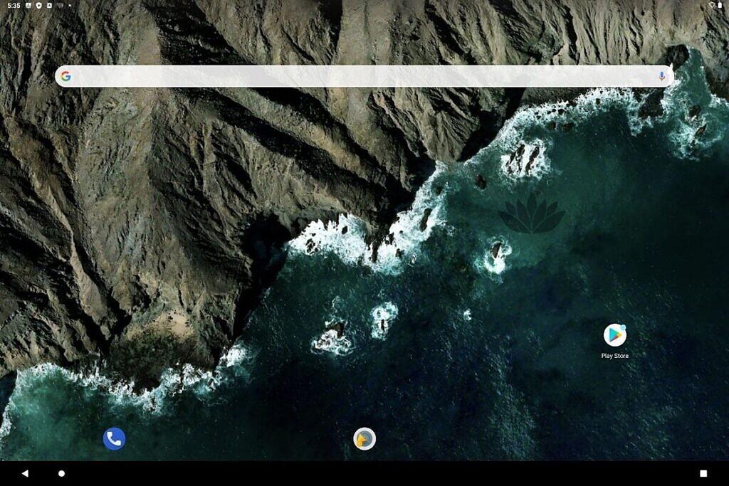 [下载] Bliss OS 14 alpha来了:电脑运行Android 11