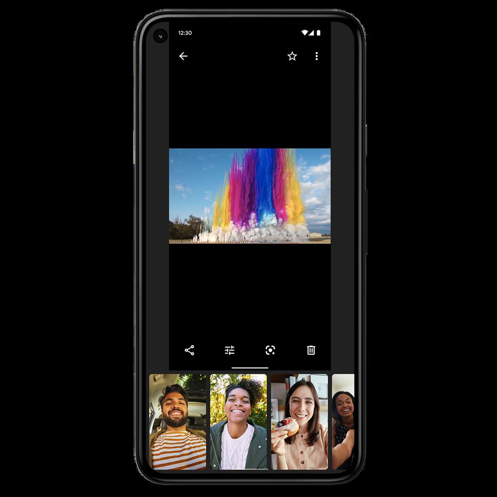 大量新功能:谷歌为Pixel设备发布12月更新