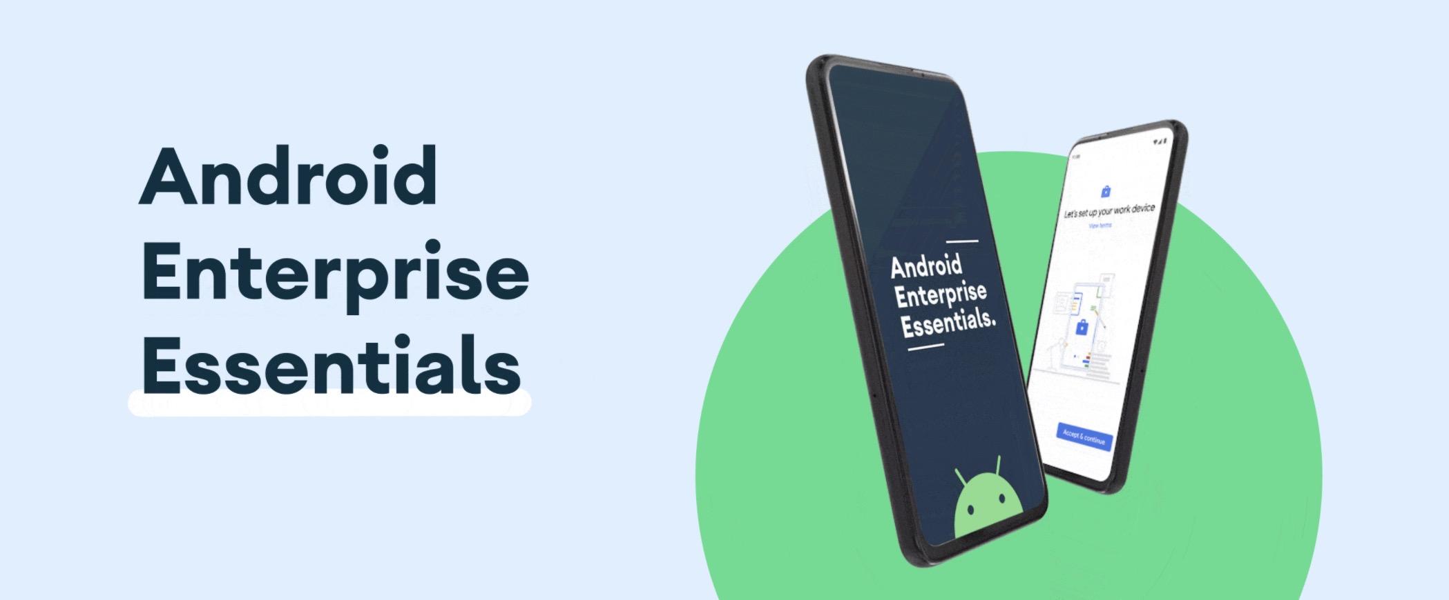 谷歌发布帮助中小企业管理手机的服务