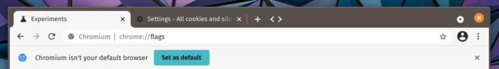 Chrome Beta 88发布:标签搜索、隐身模式截屏等(附APK)