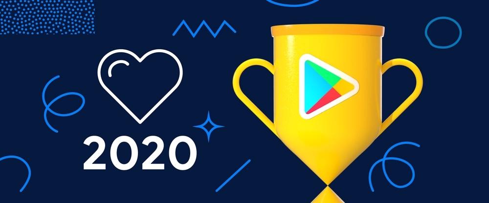 谷歌 Play 商店发布 2020 年最佳图书和最佳电影榜(美版)