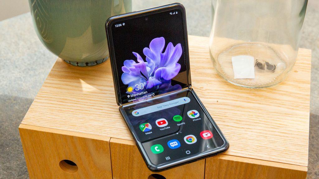 三星One UI 3.0发布加速:Galaxy Z Flip迎来推送