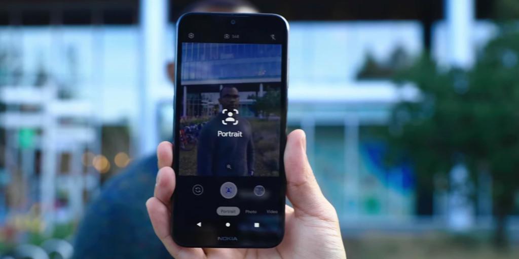 谷歌Camera Go相机应用最新支持HDR(附.APK)