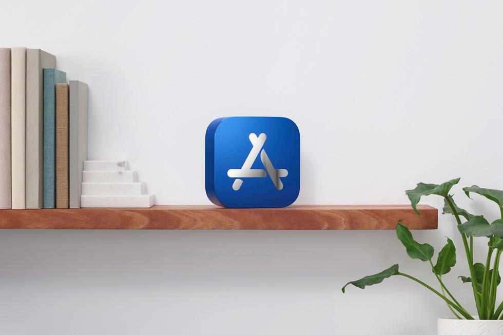 App Store 2020年度精选获奖者公布