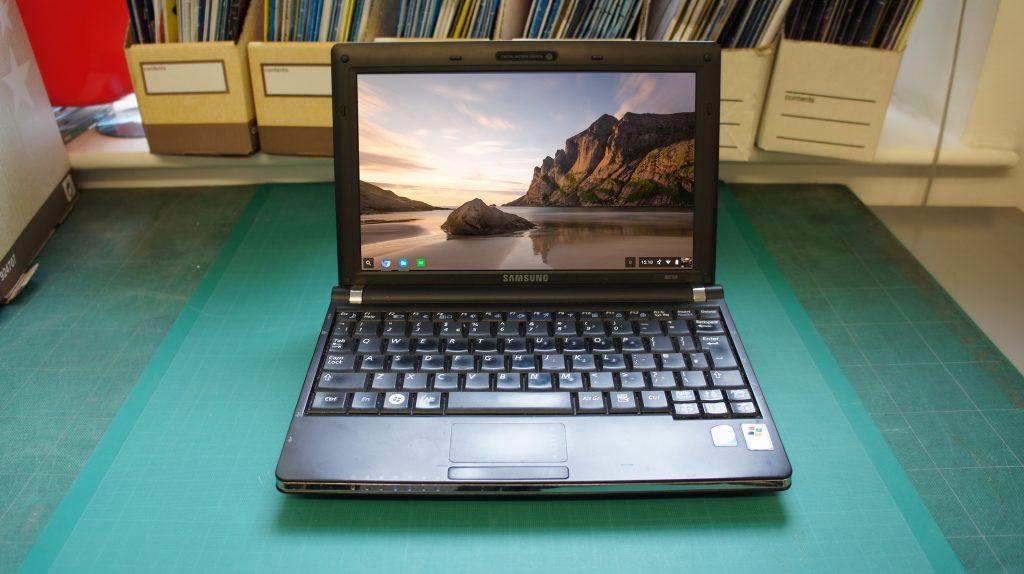招安了?帮旧电脑安装Chrome OS的CloudReady被谷歌收购