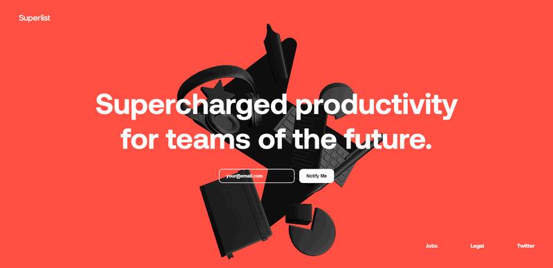 奇妙清单团队答复软餐:这是新应用Superlist的最新进展