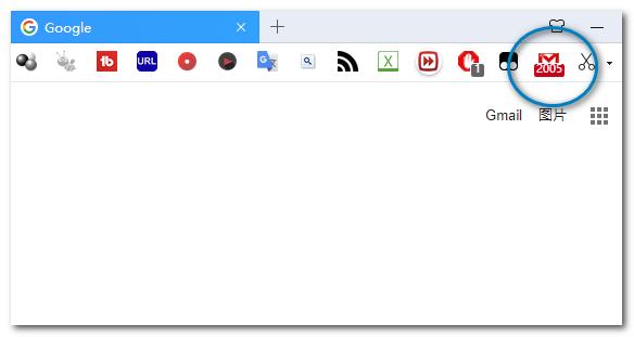 Google Mail Checker:更纯粹的Gmail新邮件提醒