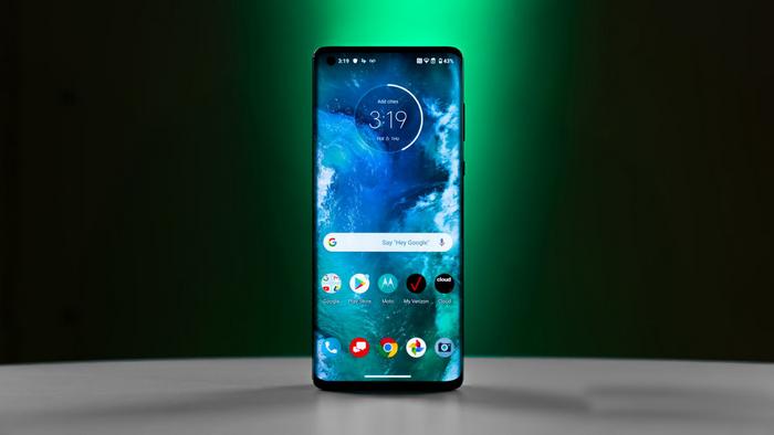 摩托罗拉:将推出搭载骁龙888的Moto G系列手机