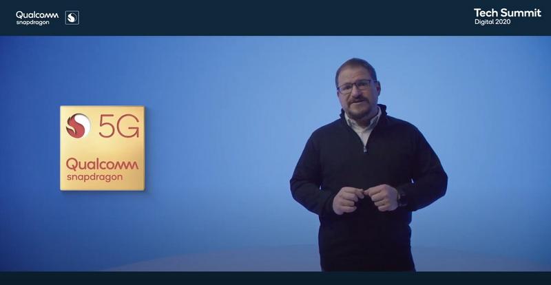 骁龙888:高通正式发布新一代移动处理器