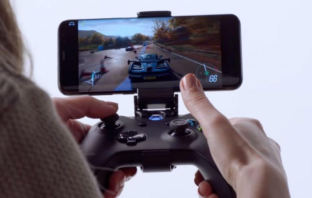 微软云游戏Xbox Cloud Gaming明年登陆iOS和Windows PC