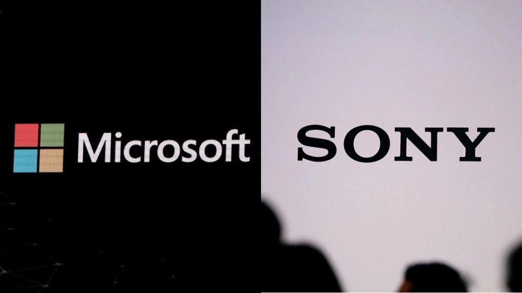 """社交媒体盛传""""微软1300亿美元收购索尼"""":这才是真相"""