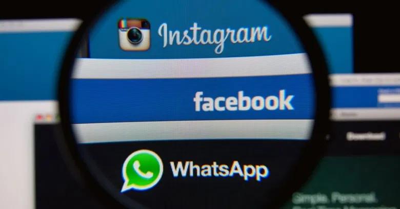 脸书或被要求出售WhatsApp和Instagram