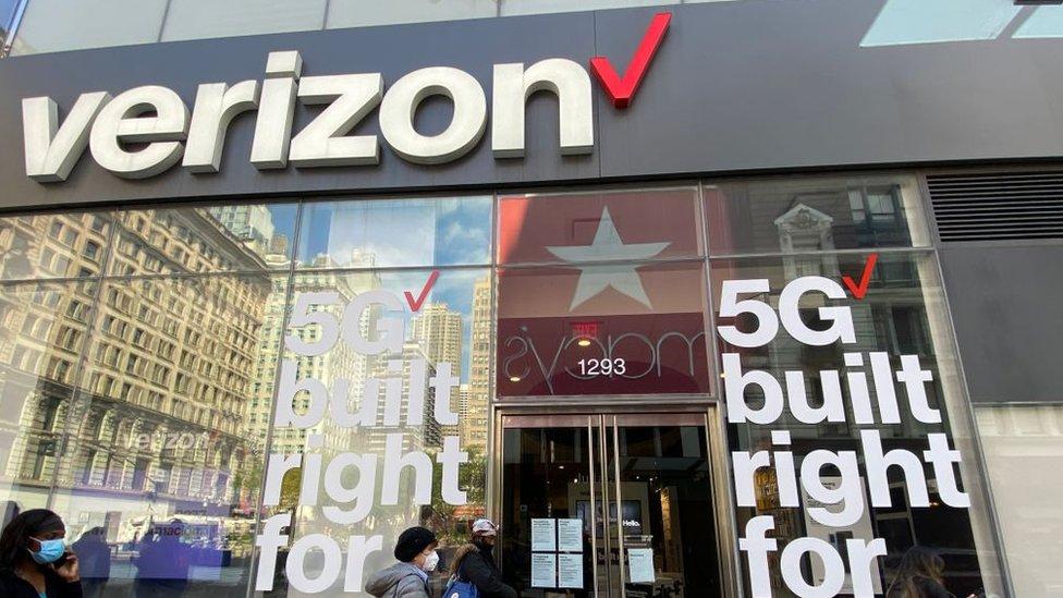 Verizon 推迟关闭3G网络:中国3G网络会被关闭吗?