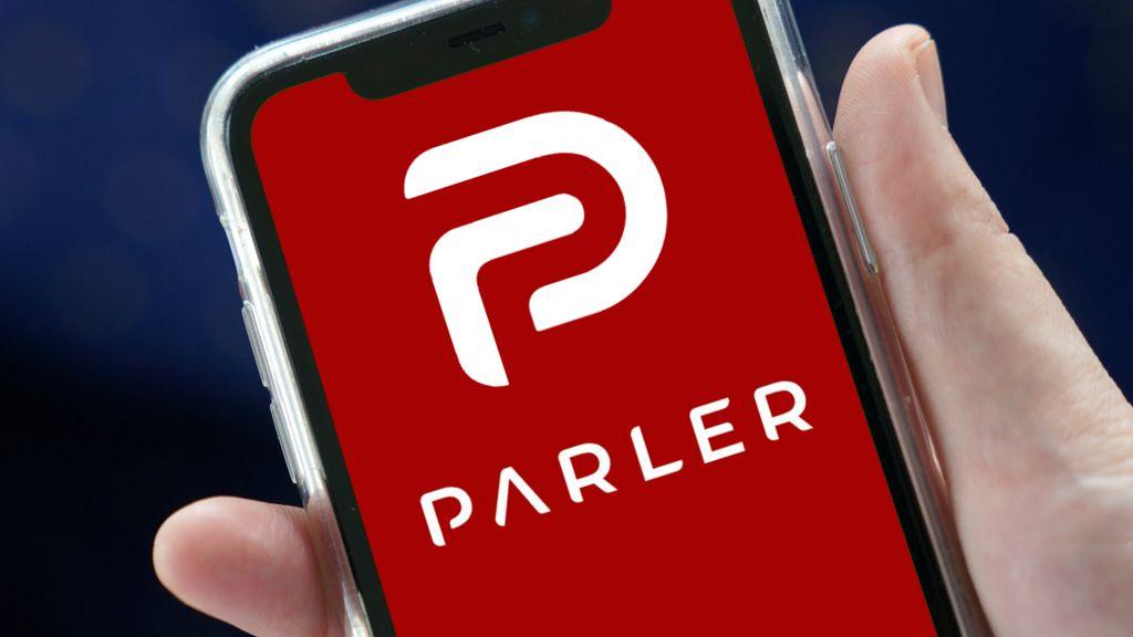 社交应用Parler已被Play商店下架