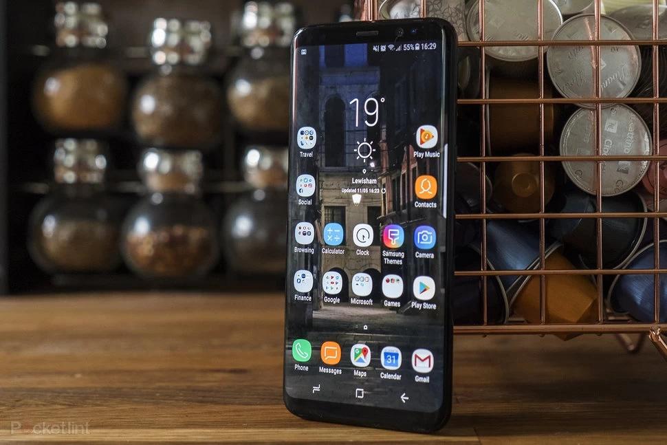 厚道!三星为老机型Galaxy S8/S8+推送1月份Android安全补丁