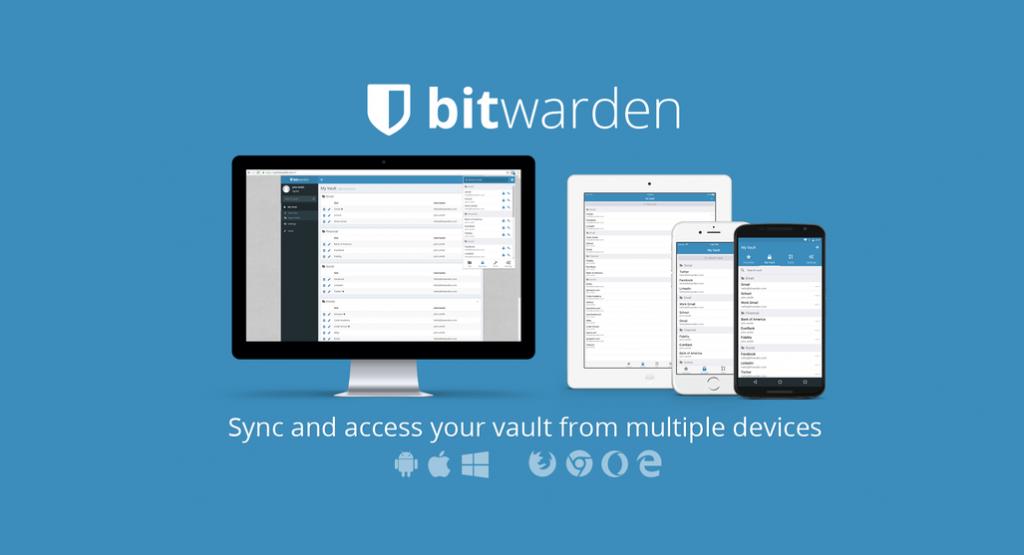 密码管理应用Bitwarden新功能:紧急授权他人查看密码