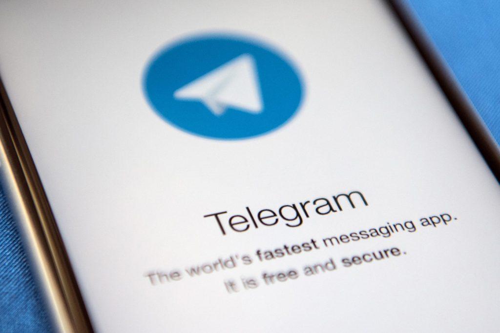 电报创始人杜罗夫:脸书一直在抹黑Telegram