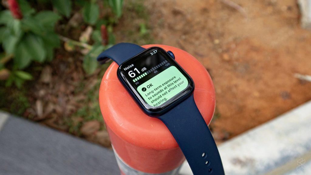 三星Galaxy Watch 4将支持血糖监测功能
