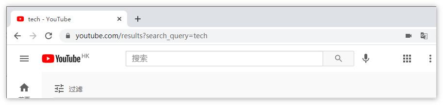 油管网页版迎来语音输入功能