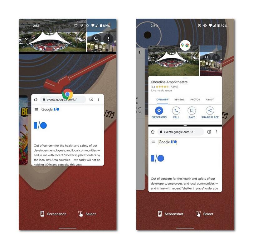 """将两款应用组合使用:Android 12将支持""""App Pairs""""功能"""