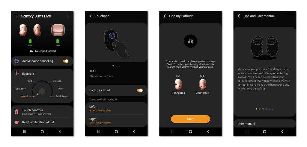 [APK] 三星发布Galaxy Buds Pro Plugin:Galaxy Buds Pro耳机配套应用