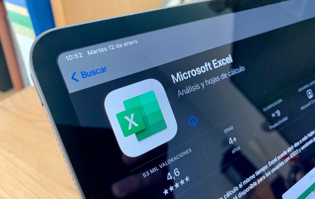 iPad版Office更新:支持鼠标和触控板操作