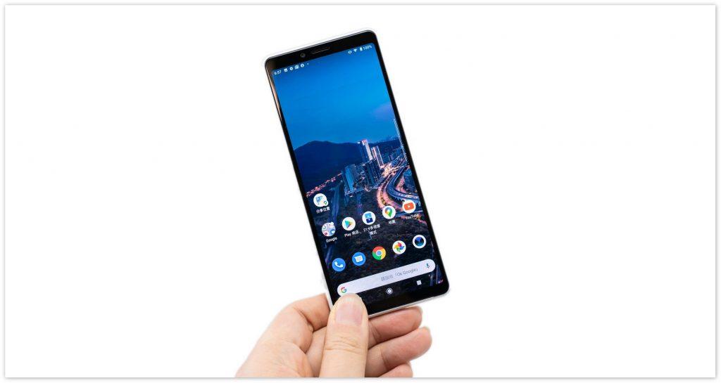 索尼如约为Xperia 10 II推送Android 11稳定版升级