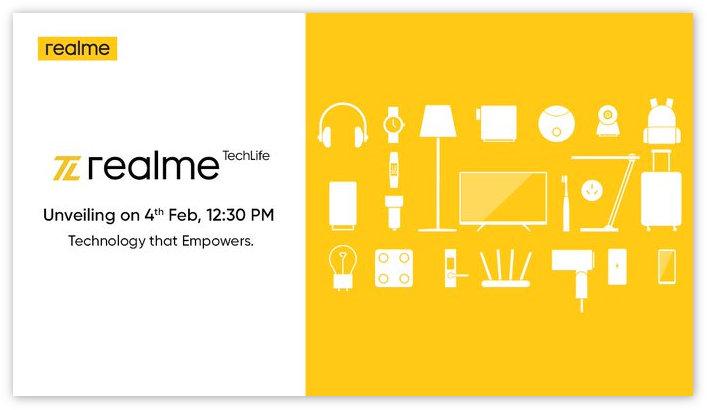 Realme或在今年发布第一款笔记本电脑